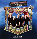 Monty Python Live (Mostly) - One Down Five To Go (Deluxe Edition mit 2 Audio-CDs)