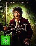 Eine unerwartete ReiseExtended Edition 2D/3D BD Steelbook (exklusiv bei Amazon.de) (3D Blu-ray)