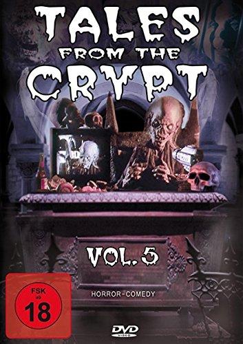 Geschichten aus der Gruft Vol. 5