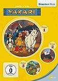 Yakari - Starter-Box 1 (Folge 1-3) (3 DVDs)
