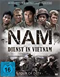 NAM - Dienst in Vietnam - Die komplette Serie (24 DVDs)
