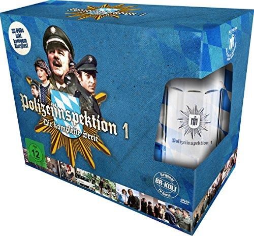 Polizeiinspektion 1 Die komplette Serie (30 DVDs)
