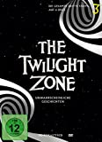 The Twilight Zone - Staffel 3 (6 DVDs)