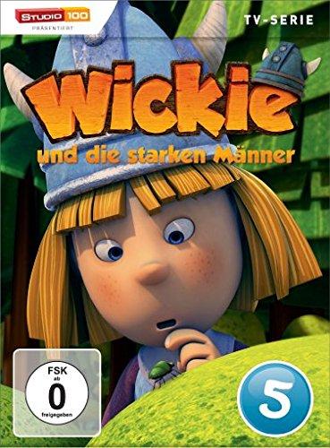Wickie und die starken Männer,