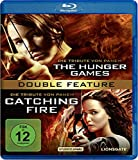Die Tribute von Panem 1/2 - The Hunger Games/Catching Fire [Blu-ray]