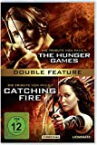 1/2 - The Hunger Games/Catching Fire