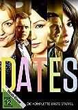 Dates - Diese Nacht wird deine Nacht: Staffel 1 (2 DVDs)