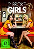 2 Broke Girls - Staffel 3 (3 DVDs)