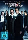Person of Interest - Staffel 3 (6 DVDs)