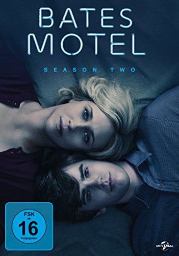 Bates Motel Staffel 2 (3 DVDs)