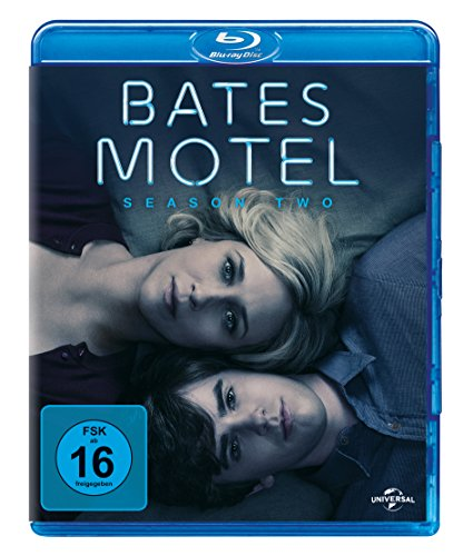 Bates Motel Staffel 2 [Blu-ray]