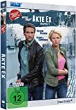 Akte Ex - Staffel 1 (4 DVDs)