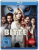 Bitten - Staffel 1 [Blu-ray]