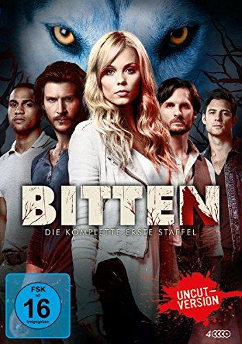 Bitten Staffel 1 (4 DVDs)