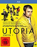 Utopia - Staffel 1 [Blu-ray]