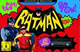 Batman Collection (1968) - Die komplette Serie + Batmobil (exklusiv bei Amazon.de)  [Blu-ray]