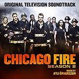 Original Television Soundtrack, Season 2