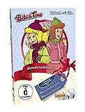 Bibi und Tina - Weihnachts Special (Hörbuch+Film) (2 CD und DVD)
