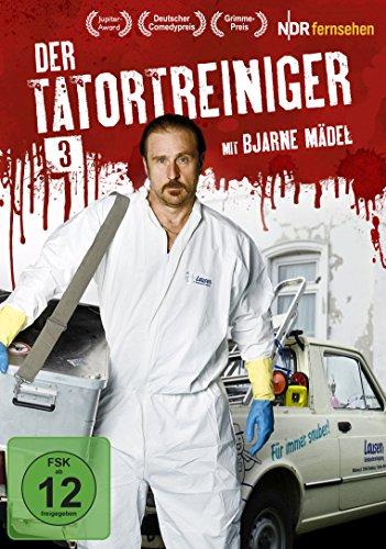 Der Tatortreiniger Staffel 3 (Folge 10-13)