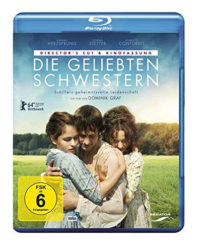 Die geliebten Schwestern (Director's Cut) [Blu-ray]