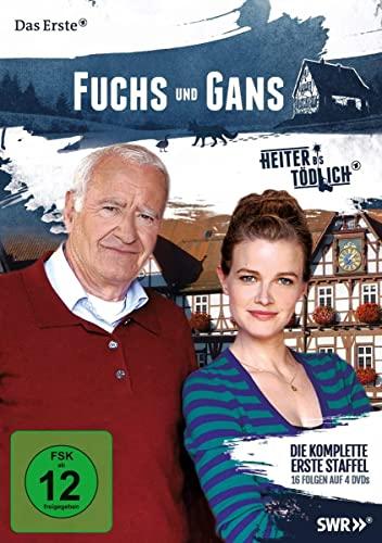 Fuchs und Gans