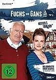 Fuchs und Gans - Staffel 1 (4 DVDs)