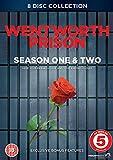 Wentworth Prison - Series 1+2