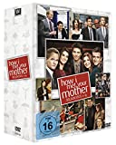 How I Met Your Mother - Complete Box (29 DVDs)