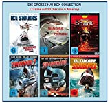 Die große Hai Box Collection (7 DVDs)