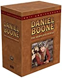 Daniel Boone - The Complete Series