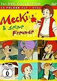 seine Freunde: Folgen 1-13 (7 DVDs)