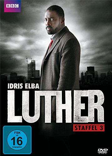 Luther Staffel 3