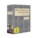 Der Doktor und das liebe Vieh - Box (27 DVDs)