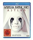 American Horror Story - Staffel 2: Asylum [Blu-ray]