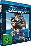 Detektiv Conan - 17. Film: Detektiv auf hoher See [Blu-ray]