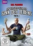 Karl Pilkington - Auf der Suche nach dem Sinn des Lebens (2 DVDs)