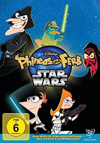 Phineas und Ferb: