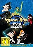 Phineas und Ferb: Star Wars