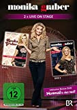 Monika Gruber Box (3 DVDs)