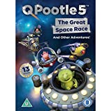 Q Pootle 5 - The Great Space Race And Other Adventures