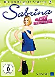 Sabrina - total verhext! - Staffel 3 (5 DVDs)