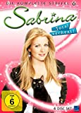 Sabrina - total verhext! - Staffel 6 (4 DVDs)
