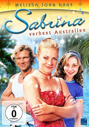 Sabrina Verhext in Australien