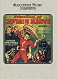 Adventures of Captain Marvel (2 DVDs)