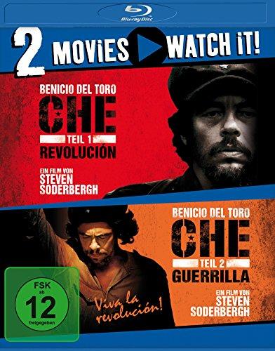 Che Parts 1+2