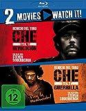 Che - Teil 1: Revolución / Teil 2: Guerrilla [Blu-ray]