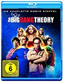 The Big Bang Theory - Staffel 7 [Blu-ray]