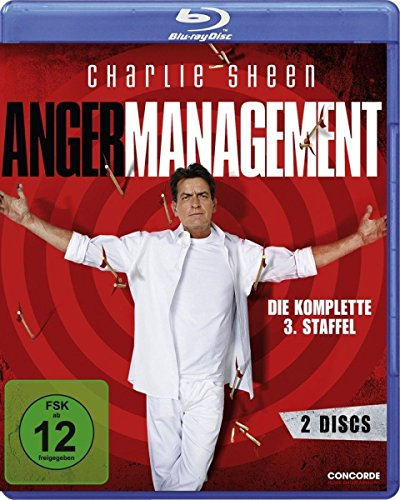 Anger Management Staffel 3 [Blu-ray]