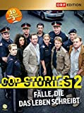 CopStories - Staffel 2 (3 DVDs)