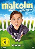 Malcolm mittendrin - Staffel 1 (3 DVDs)